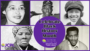 Image for Celebrate Black History Month at the Library
