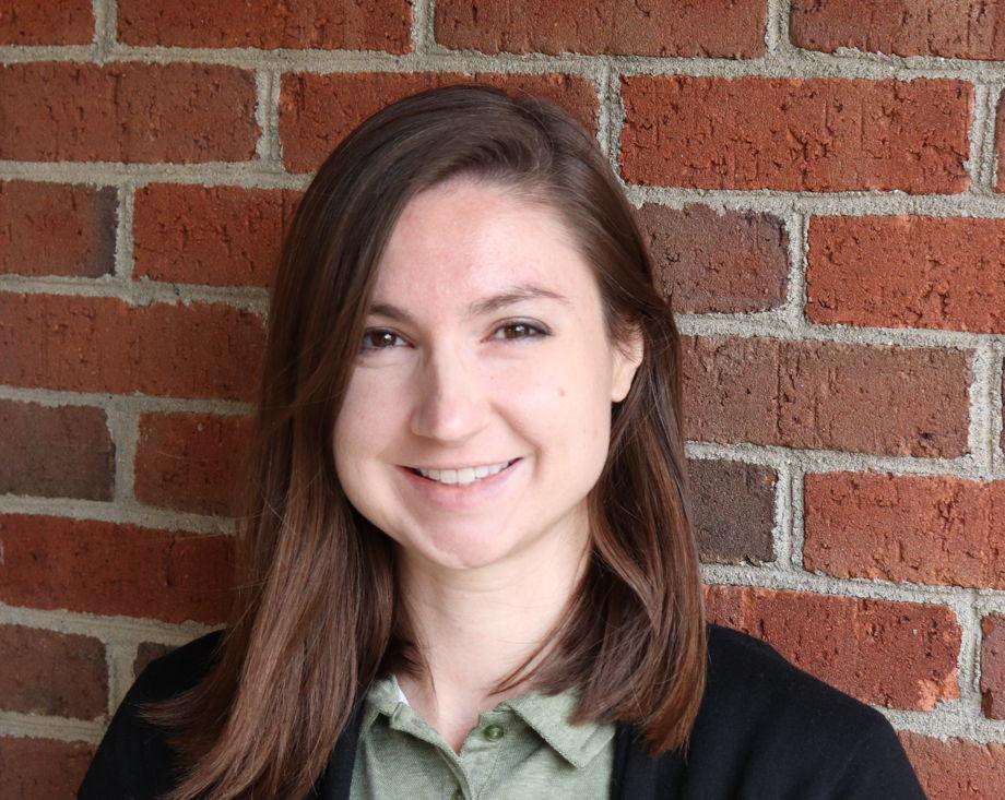 Ally Kirschner , Preschool 2 Teacher