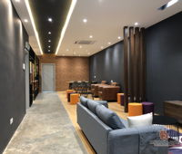 dcaz-space-branding-sdn-bhd-industrial-modern-malaysia-johor-others-office-interior-design