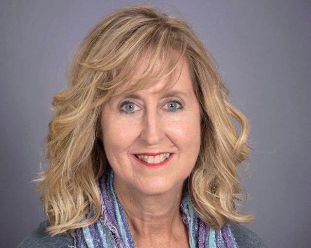 Ms. Sherri Carter , Explorers Teacher