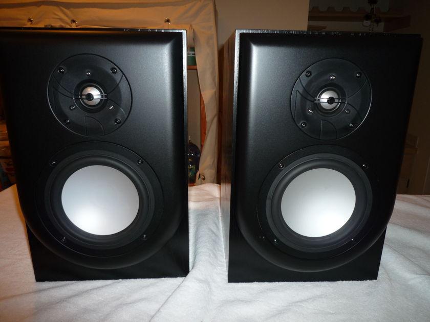 Revel Performa M20 bookshelf speakers