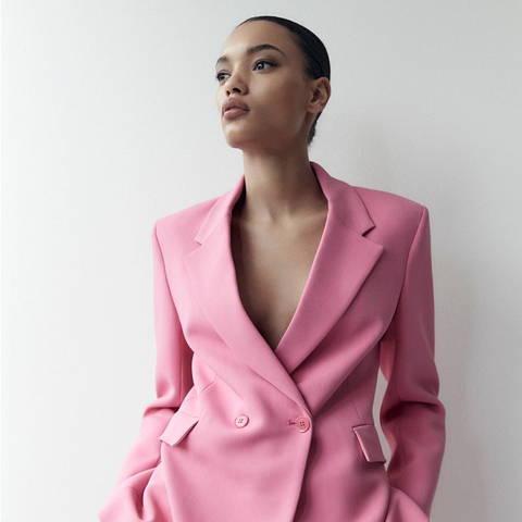 Women's Suits & Blazers