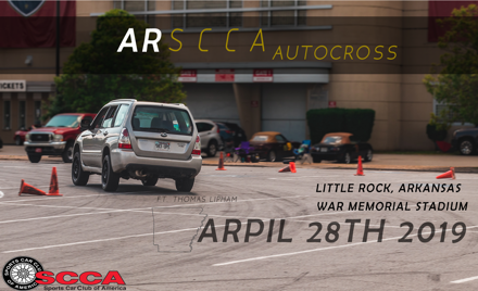 ARSCCA Solo II Points Event #2