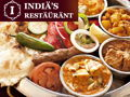 Dining at India's Restaurant