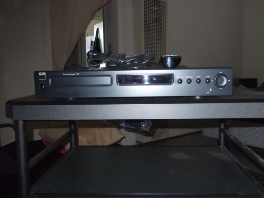 NAD T557 BluRay/CD player Price Drop!