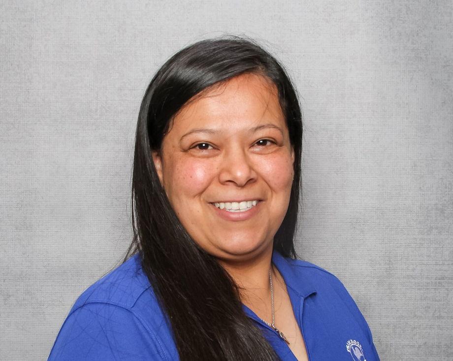 Diana Avendano , Support Staff