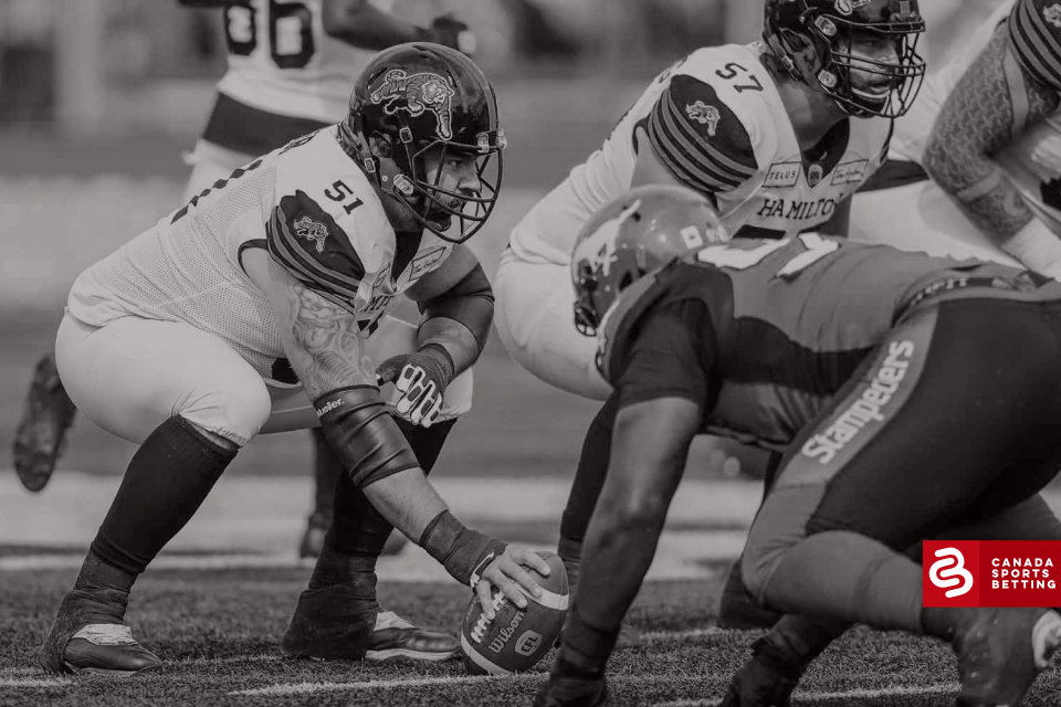 How to watch the CFL Online in Canada?