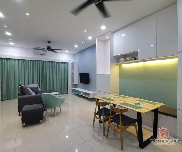 i-script-sdn-bhd-modern-malaysia-selangor-dining-room-living-room-interior-design