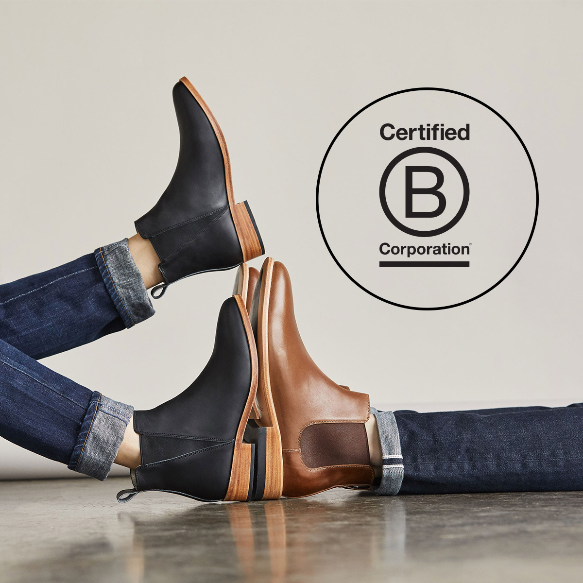 Nisolo | Certified B Corporation