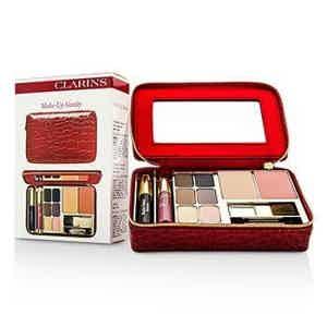 Vanity makeup palette by clarins