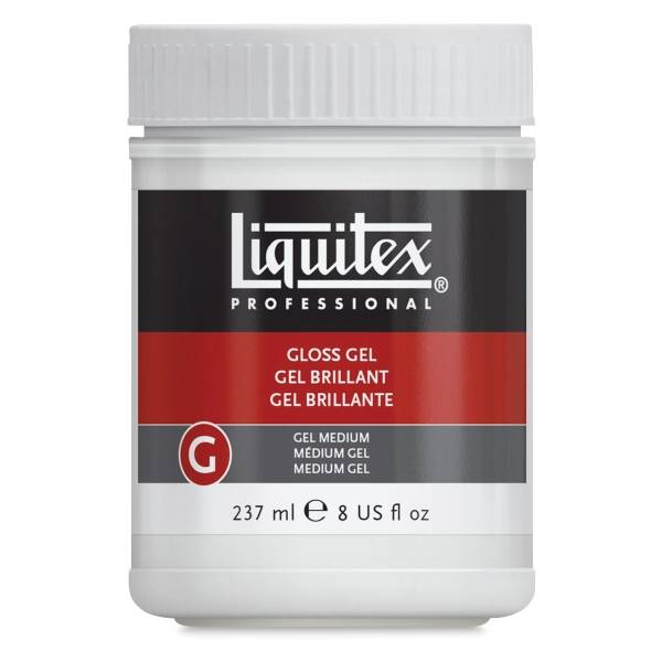 Liquitex Gloss Gel