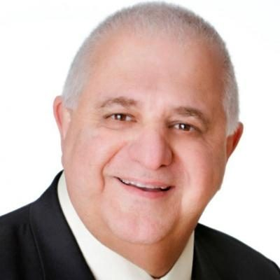 Joseph Goulo  Real estate agent RE/MAX ROYAL (JORDAN)