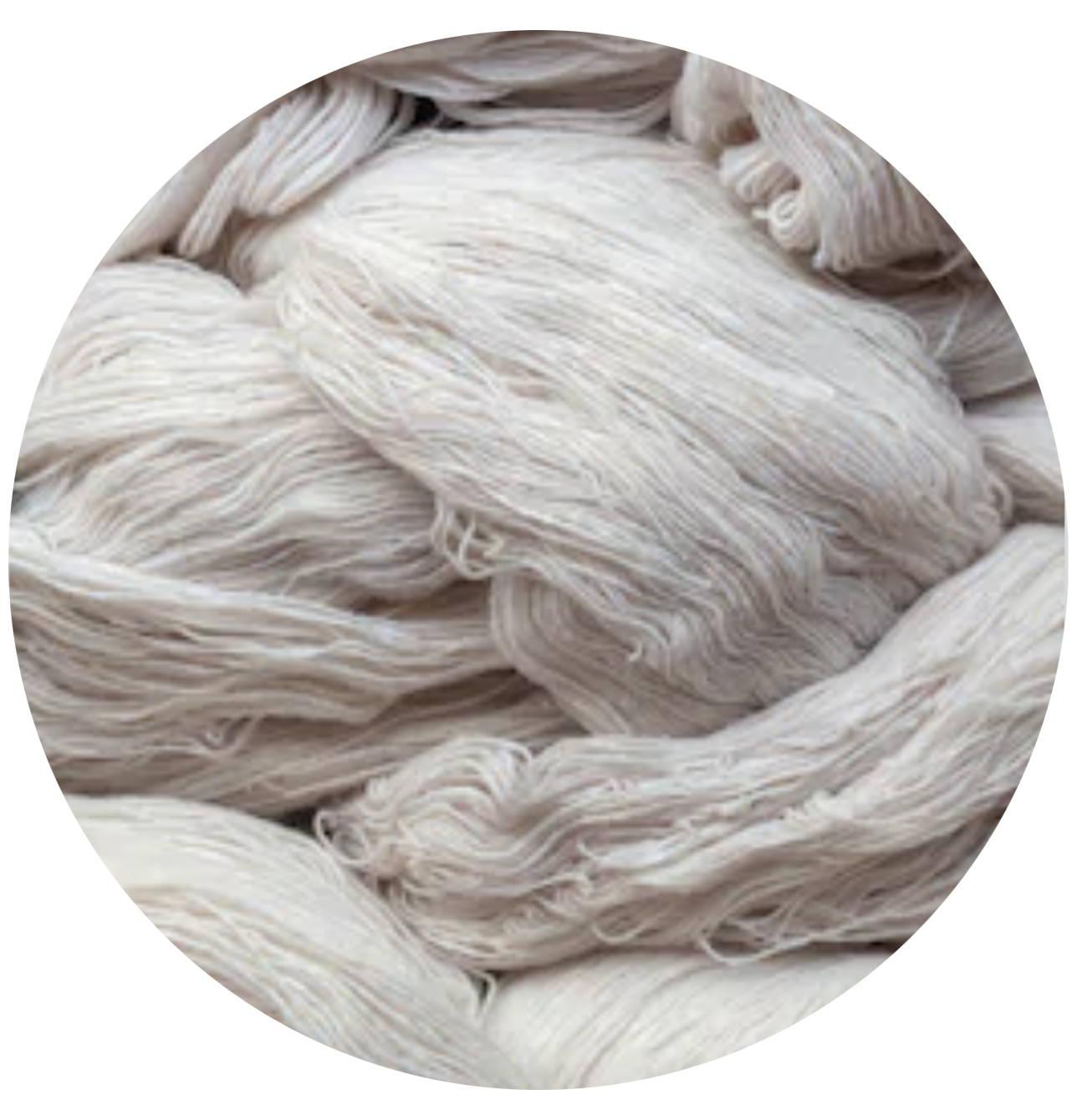 Coton 100% biologique