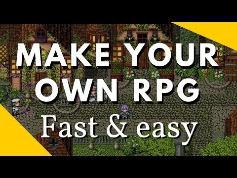 6 Best game engines for making an RPG as of 2019 - Slant
