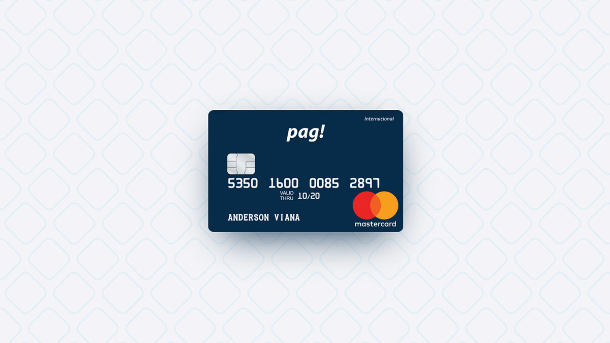 Cartão Pag!