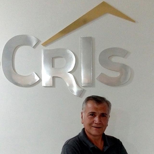 WillVeRu Director Ejecutivo Red Inmobiliaria CRIS
