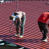 Sheet Metal Roofers, $45ph + 32pd Allowances + Overtime - Riverstone NSW Thumbnail