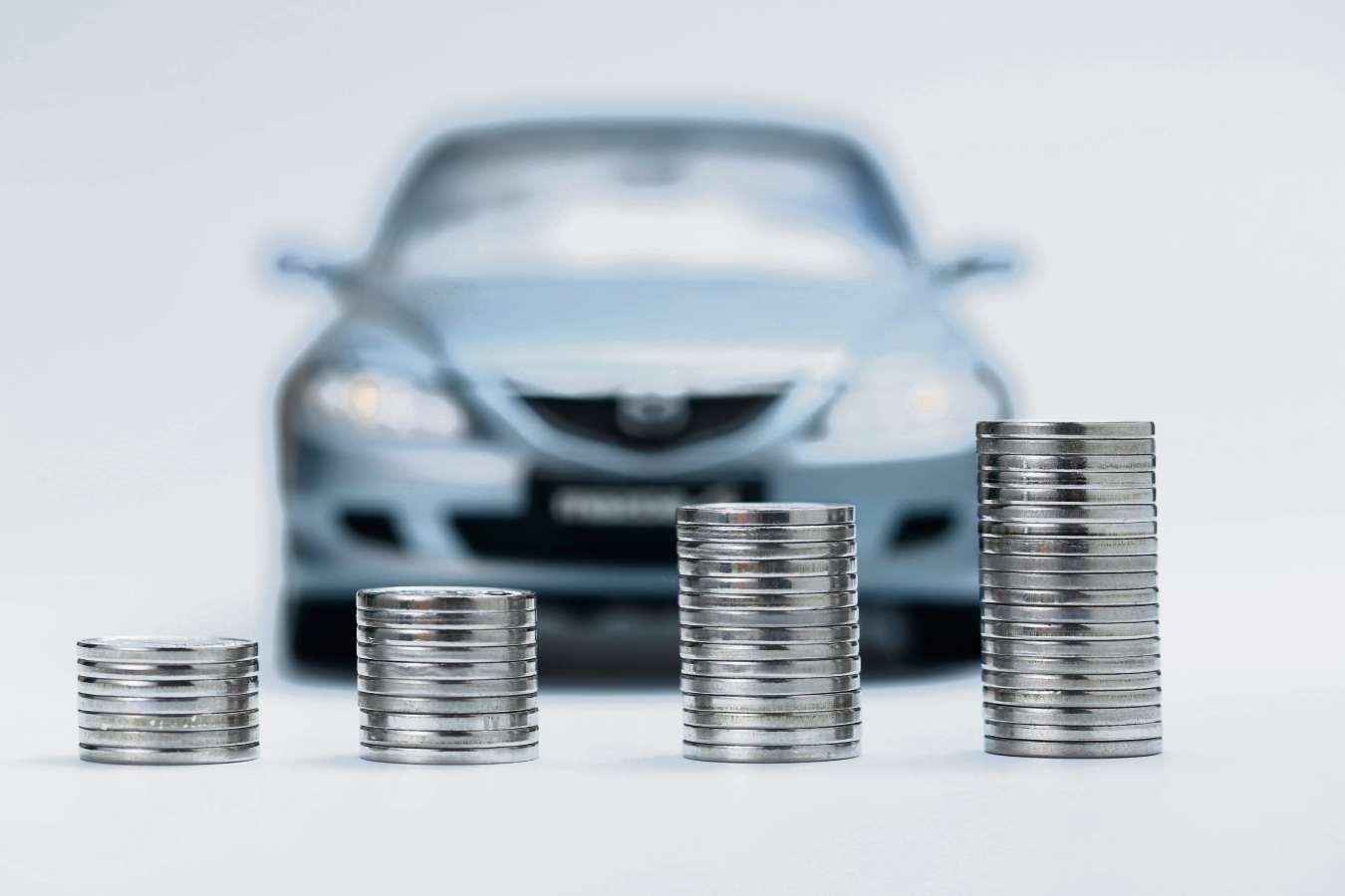 Financiamento de carros usados