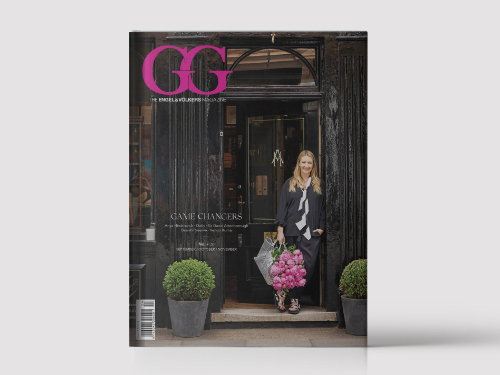 The new GG Magazine has arrived!