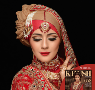 Learn Asian Makeup and Hair with Professional Artist