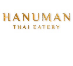 Logo - Hanuman Thai Eatery