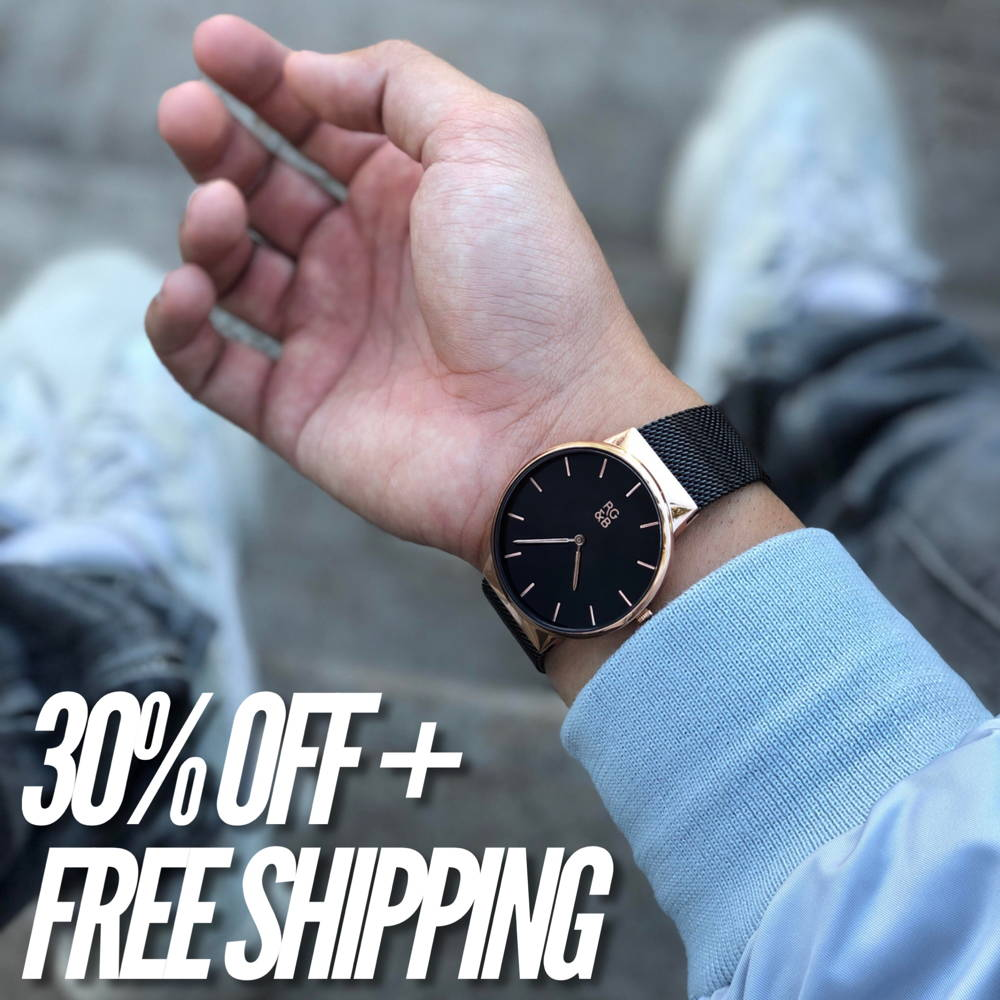 KADIN'S SPECIAL OFFER - 30% OFF + FREE SHIPPING
