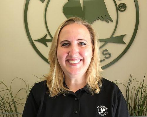 Karen Bartz , Primary Teacher, Early Preschool Green