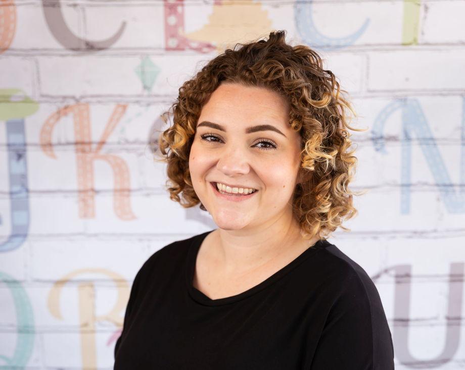 Ms. Katie , Early Preschool Teacher