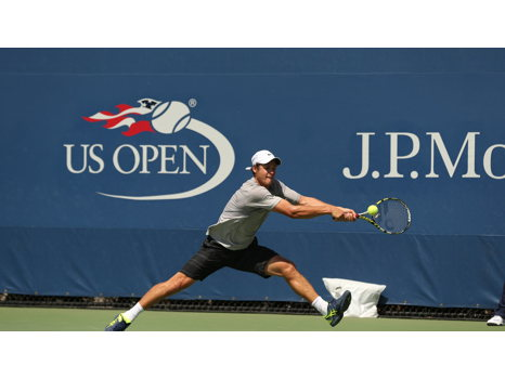 Tennis Anyone?  2 Tickets to the US Open