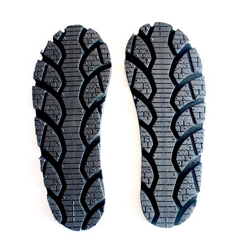 recycled car tyre shoe sole