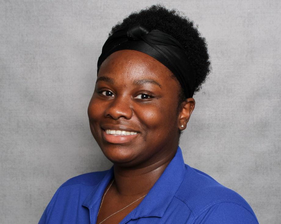 Kristina Edwards , Toddler Lead Teacher