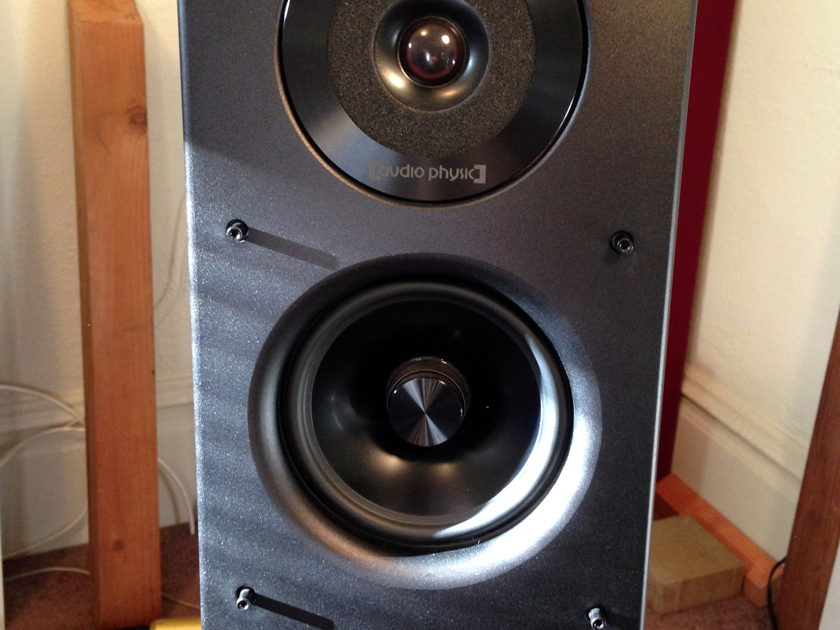 Audio Physic Virgo 25 Reduced to $5480 from $6795