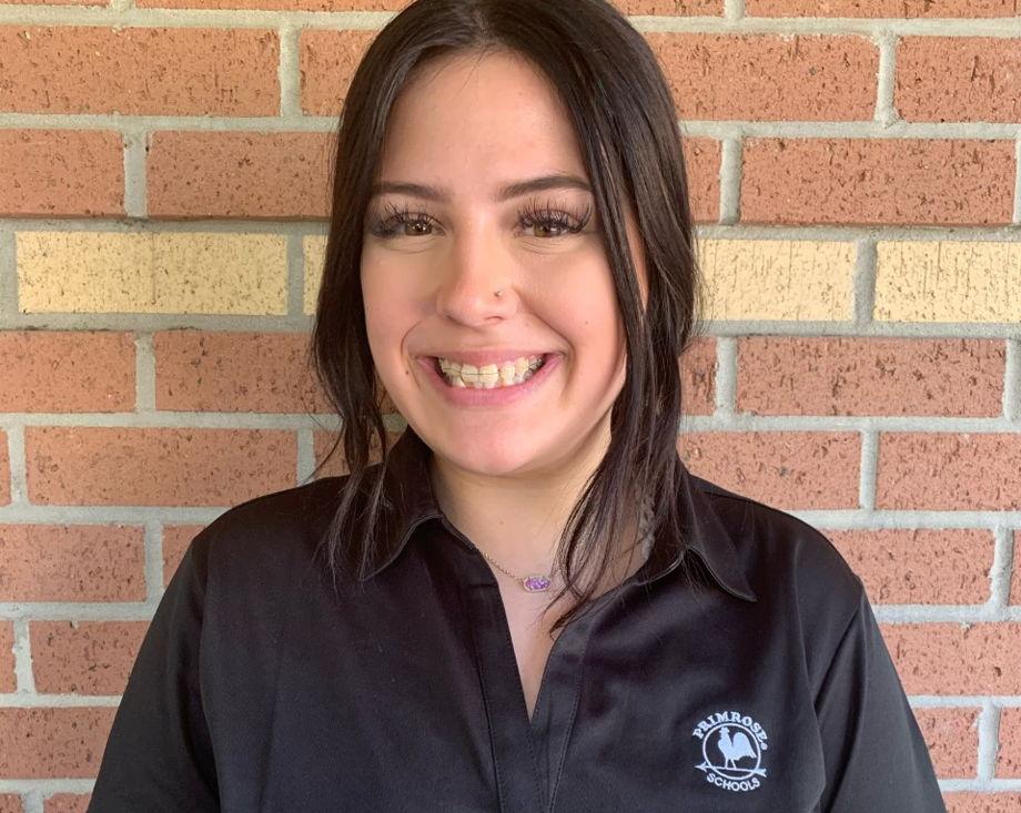 Jenna Miller , Preschool II Assistant Teacher