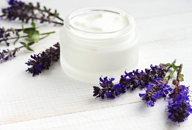 Lavendel Creme