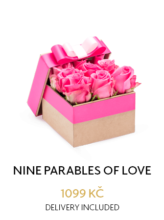 NINE PARABLE OF LOVE