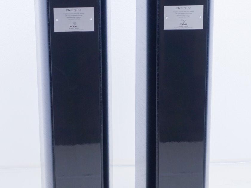 Focal Electra 1038 Be II Speakers; 1038be (9740)