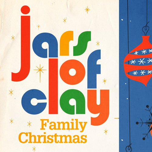 Picture of Jars of Clay and friends celebrate Christmas from Nashville, TN