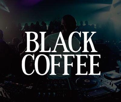 Black Coffee in Hi Ibiza tickets and party calendar