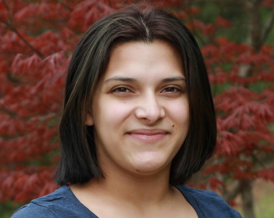Ms. Yaimed , Assistant Infant Teacher