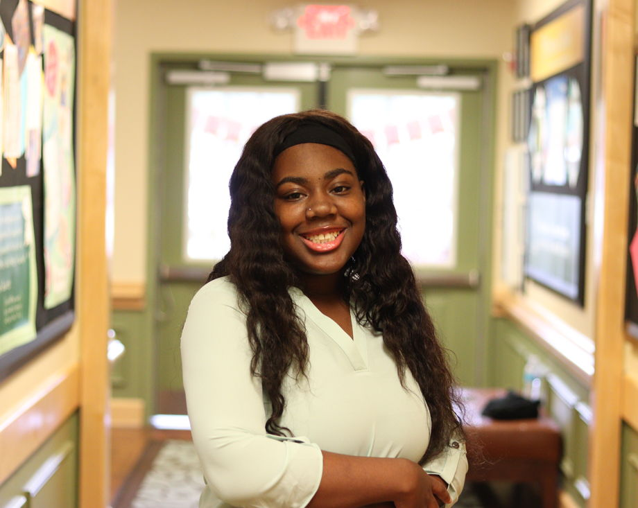 Ms. Degree , Explorers Teacher