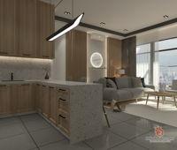 perfect-match-interior-design-modern-zen-malaysia-wp-putrajaya-dry-kitchen-living-room-3d-drawing-3d-drawing