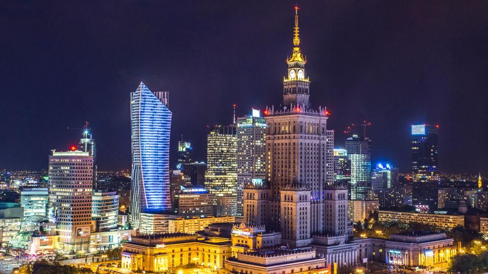 Ondernemerschap, vakmanschap en relaties zijn key in Polen