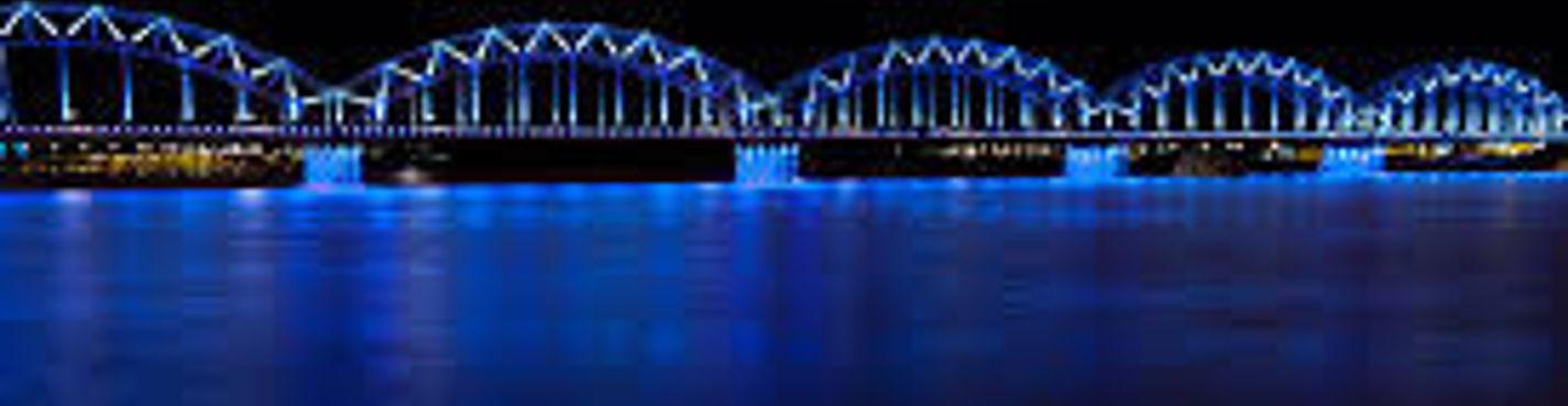 Мосты в Риге и их история