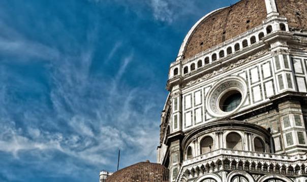Нетуристическая Флоренция