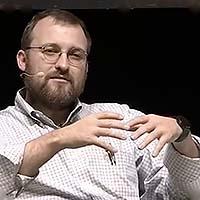 Charles Hoskinson, chief executive of IOG