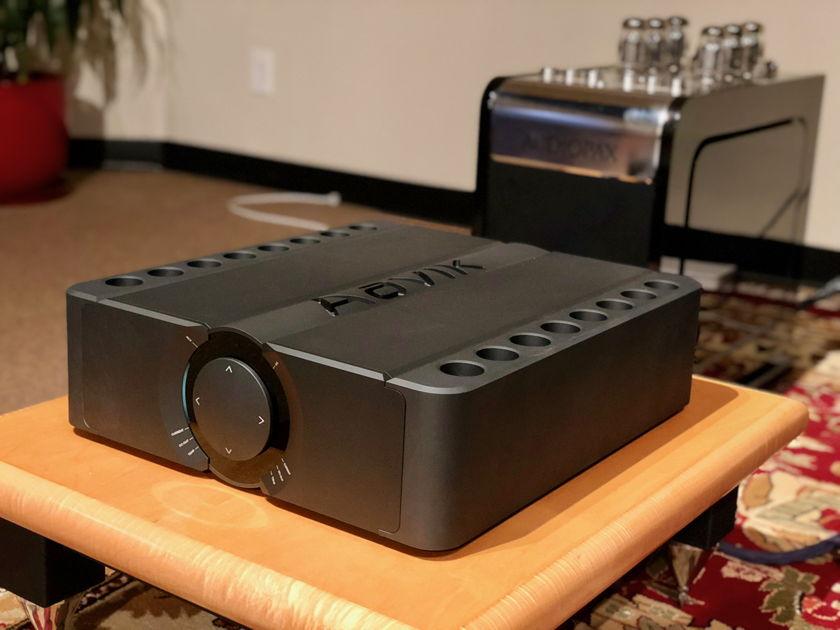 Aavik Acoustics M-300 Mono Power Amps - Class A!