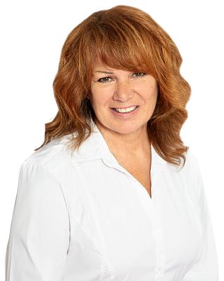 Sylvie Lamarre