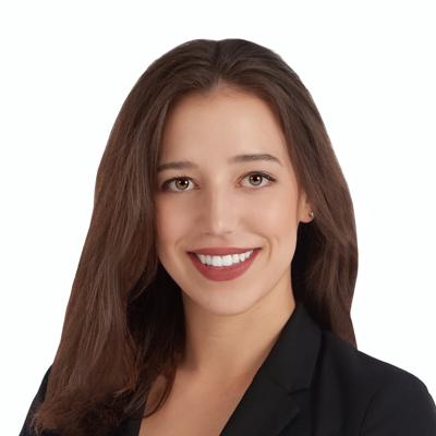 Hélodie Girard-Desmarais  Real estate agent RE/MAX L'Espace