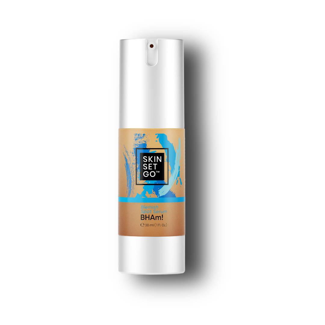 anti-blemish spot serum