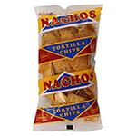 Snacks from El Salvdor
